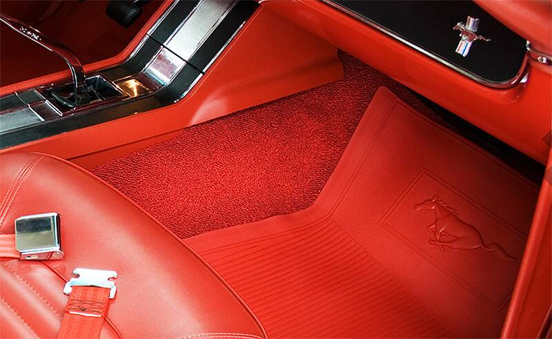 ACC - Auto Custom Carpet
