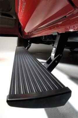 Exterior Accessories - Running Boards / Side Steps