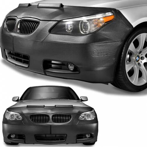 Exterior Accessories - Front End Covers