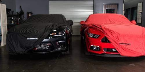 Car Covers - Car Covers