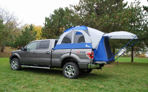 LifeStyle Products - Tents - Truck / SUV / Ground