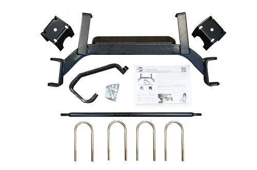 Golf Cart Parts & Accessories - Lift Kits