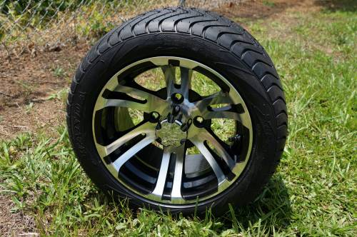 Golf Cart Parts & Accessories - Wheels/Tires - Wheel Covers