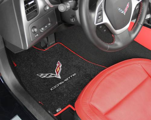 Floor Mats / Liners - Carpet Floor Mats
