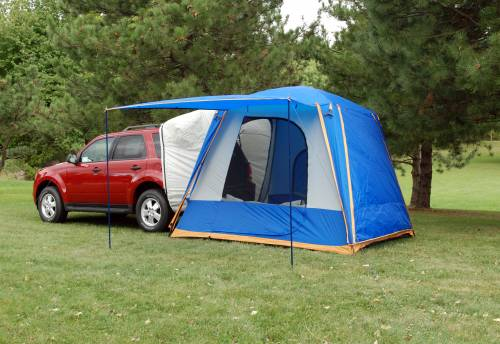RV accessories - Camping - Tents - SUV