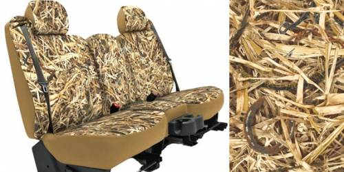 Camo Seat Covers - Other Camo Patterns - Seat Covers