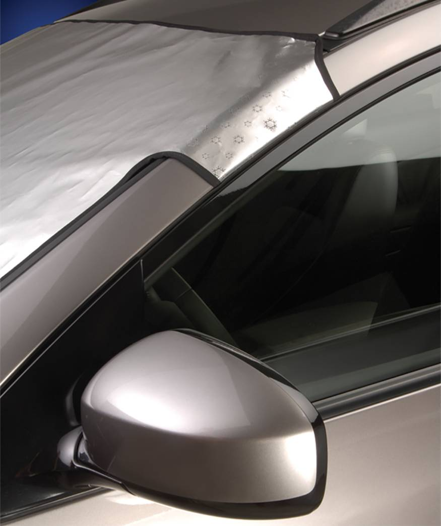 Intro-Tech Acura TSX (11-14) Windshield Snow Shade AC-24