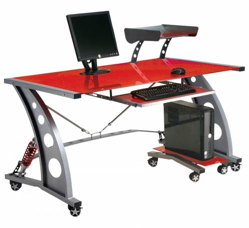 Racing Furniture - Pitstop Desks
