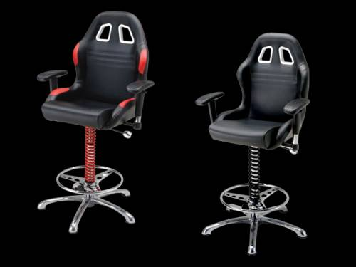 Racing Furniture - Collection - Pitstop Crew Chief