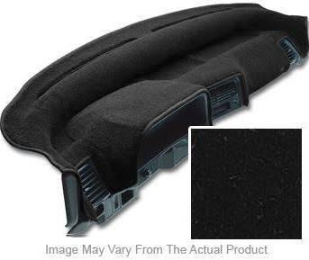 Premium Carpet, Black DashMat Original Dashboard Cover Mercedes-Benz 300//380 Series