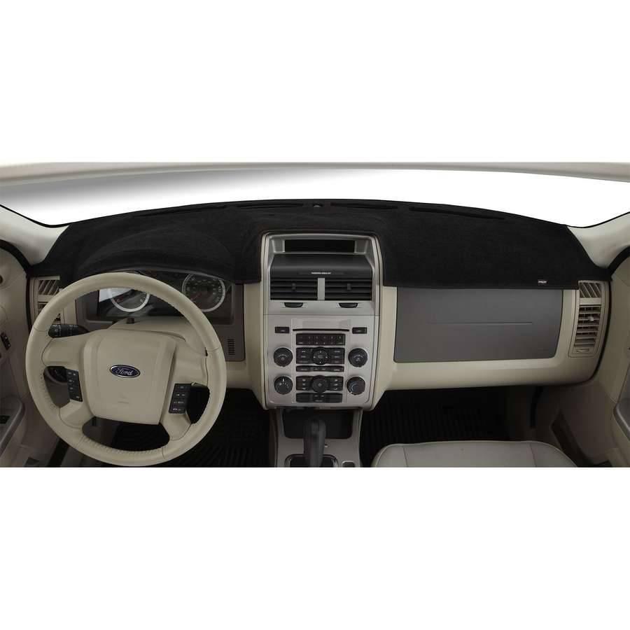0613-00-39 Premium Carpet, Mocha Covercraft DashMat Original Dashboard Cover for Ford Bronco