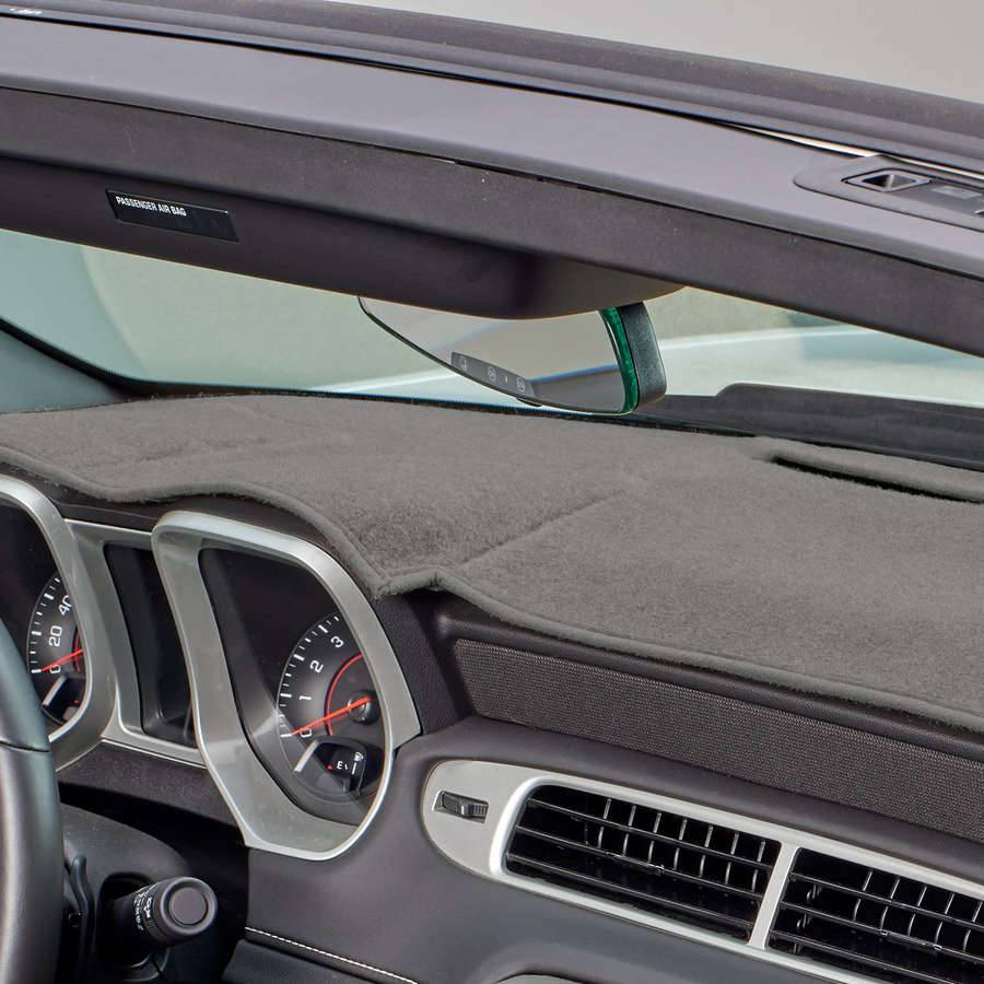 Premium Carpet, Mocha DashMat Original Dashboard Cover Mercedes-Benz ML Series