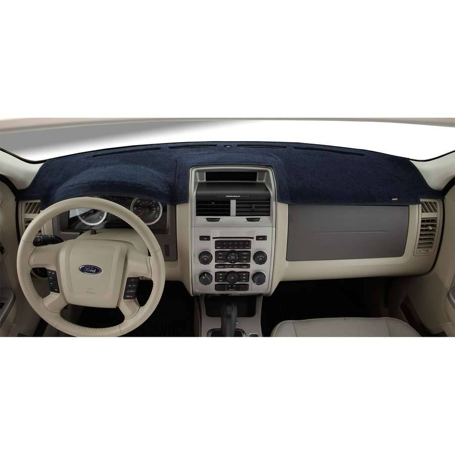 Smoke 1897-00-76 Covercraft Custom Fit Dash Cover for Select Hyundai Sonata Models Soft Foss Fibre Carpet
