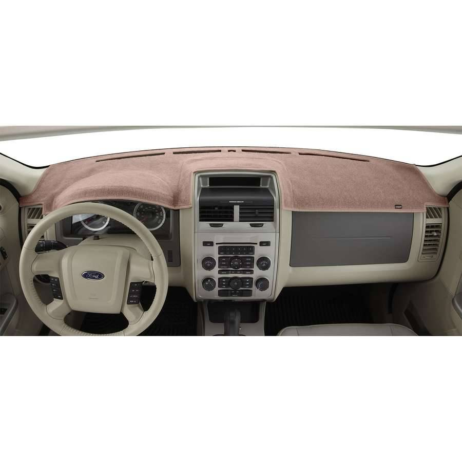 Caramel Covercraft DashMat 71935-01-22 VelourMat Dashboard Cover for Dodge Grand Caravan