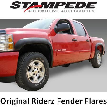 Stampede - OE Style Fender Flares