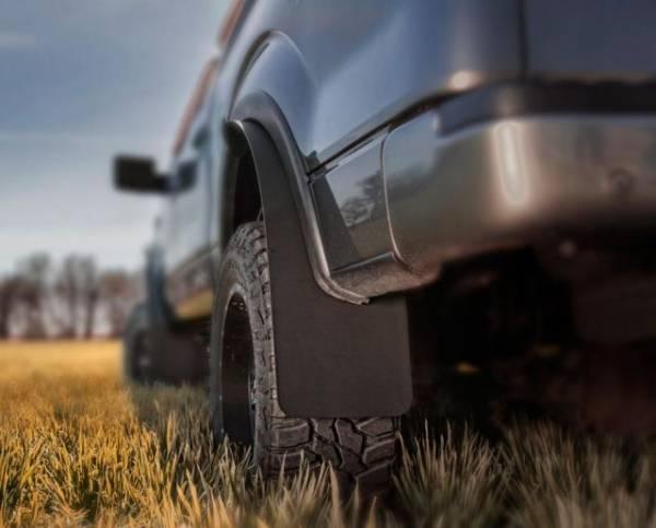 HuskyLiners - Husky Liners Long John Adjustable Mud Flaps