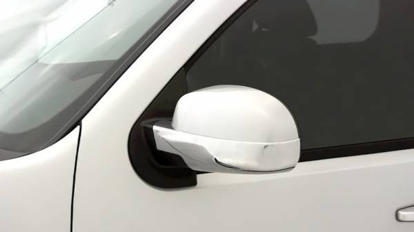 AVS - AVS Chrome Mirror Covers