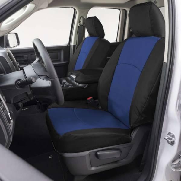 Covercraft - Precision Fit Endura Seat Covers