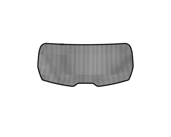 3D MAXpider - 3D MAXpider BMW X5 (E70) 2007-2013 SOLTECT SUNSHADE REAR WINDOW