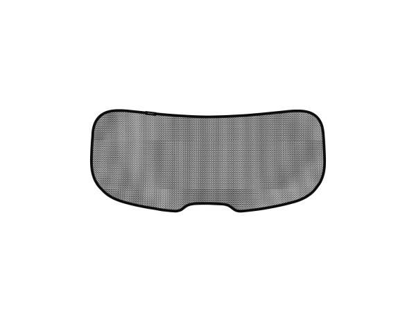 3D MAXpider - 3D MAXpider HYUNDAI SANTA FE 2013-2018 SOLTECT SUNSHADE REAR WINDOW