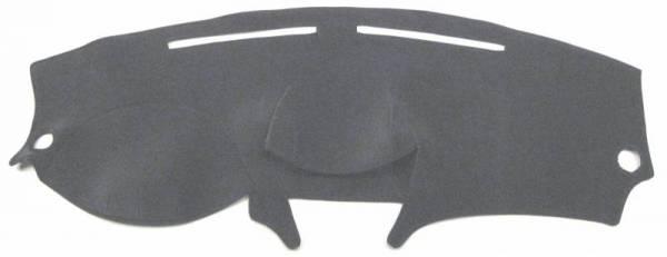 DashCare - Acura MDX 2007-2013 - DashCare Dash Cover