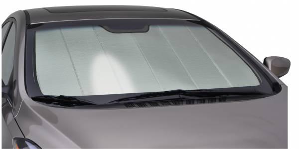 Intro-Tech Automotive - Intro-Tech Acura TL (99-03) Premier Folding Sun Shade AC-12