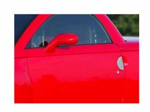 QAA - Chevrolet SSR 2003-2006, 2-door, Truck (2 piece Stainless Steel Door Handle Accent Trim Super Sport Roadster.) DH43188 QAA - Image 1