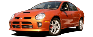 """QAA - Dodge Neon 1995-1998, 2-door, Coupe (6 piece Stainless Steel Rocker Panel Trim, Upper Kit 7"""" Width Spans from the bottom of the molding DOWN to the specified width.) TH35914 QAA - Image 2"""