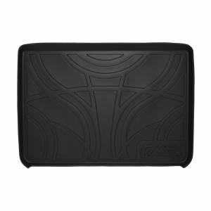 Maxliner USA - MAXLINER All Weather Cargo Trunk Liner Floor Mat Black for 2010-2019 Toyota 4Runner 5 Passenger with Sliding Rear Tray
