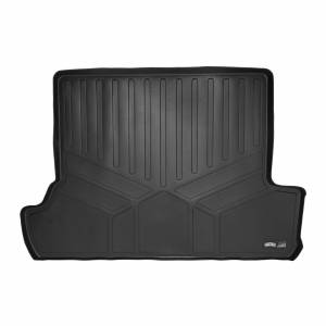 Maxliner USA - MAXLINER All Weather Cargo Trunk Liner Floor Mat Black for 2010-2019 Toyota 4Runner 7 Passenger Model with 3rd Row Seats