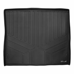 Maxliner USA - MAXLINER All Weather Cargo Trunk Liner Floor Mat Black for 2007-2008 Chevy Tahoe / GMC Yukon (Models without 3rd Row Seat)