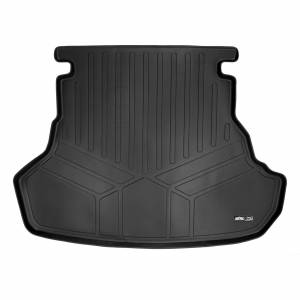 Maxliner USA - MAXLINER All Weather Cargo Trunk Liner Floor Mat Black for 2015-2017 Toyota Camry (New Body Style) (No Hybrid Models)