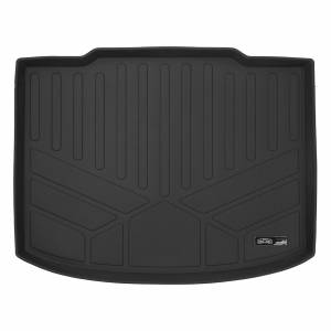 Maxliner USA - MAXLINER All Weather Cargo Trunk Liner Floor Mat Black for 2017-2019 Honda CR-V - Factory Cargo Deck in Lower Position