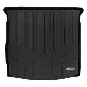 Maxliner USA - MAXLINER All Weather Cargo Trunk Liner Floor Mat Black for 2014-2019 Mitsubishi Outlander (No Outlander Sport Models)