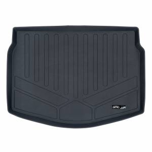 Maxliner USA - MAXLINER All Weather Custom Fit Cargo Liner Trunk Floor Mat Black for 2019 Hyundai Veloster