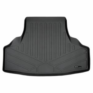 Maxliner USA - MAXLINER All Weather Custom Fit Cargo Liner Trunk Floor Mat Black for 2014-2019 Infiniti Q70