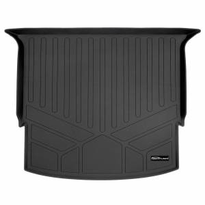Maxliner USA - MAXLINER All Weather Custom Cargo Liner Trunk Floor Mat Black for 2019-2020 Chevrolet Blazer