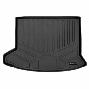 Maxliner USA - MAXLINER All Weather Custom Cargo Liner Trunk Floor Mat Black for 2019-2020 Cadillac XT4