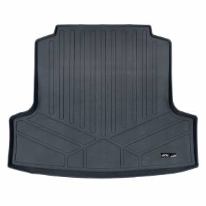 Maxliner USA - MAXLINER All Weather Custom Fit Cargo Liner Trunk Floor Mat Black for 2019 Nissan Altima