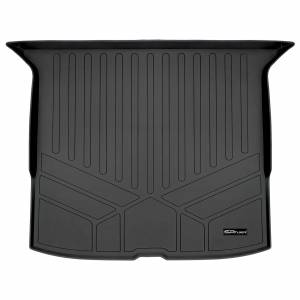 Maxliner USA - MAXLINER All Weather Custom Cargo Liner Trunk Floor Mat Black for 2019-2020 Honda Passport
