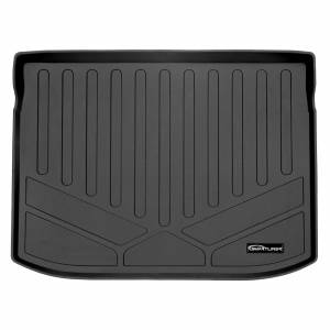 Maxliner USA - MAXLINER All Weather Custom Cargo Liner Trunk Floor Mat Black for 2019-2020 Toyota Corolla Hatchback