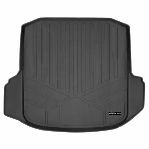 Maxliner USA - MAXLINER All Weather Custom Cargo Liner Trunk Floor Mat Black for 2019-2020 Volkswagen Jetta