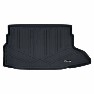 Maxliner USA - MAXLINER All Weather Custom Cargo Liner Trunk Floor Mat Black for 2011-2017 Nissan Juke with or without Optional Subwoofer