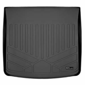 Maxliner USA - MAXLINER All Weather Custom Cargo Liner Trunk Floor Mat Black for 2016-2018 Lincoln MKX / 2019 Nautilus
