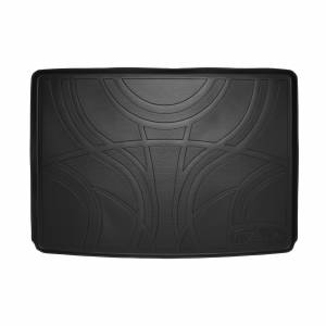 Maxliner USA - MAXLINER All Weather Cargo Trunk Liner Floor Mat Behind 3rd Row Black for 2015-2019 Suburban / Yukon XL / Escalade ESV