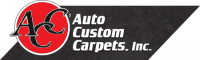Auto Custom Carpets, Inc. - ACC Floor Mats - Matches Replacement Carpet offered on this site