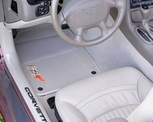Interior Accessories - Replacement Carpet / Vinyl Flooring - Auto Custom Carpets, Inc. - ACC Original Material Replacement Floor Mats