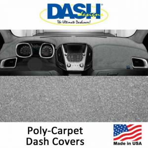 DashDesigns - Dash Designs Carpet Dash Covers