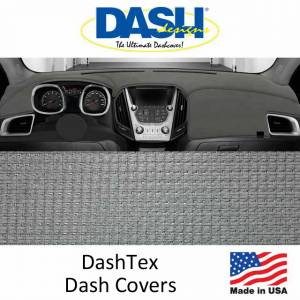 DashDesigns - Dash Designs Dashtex Dash Covers