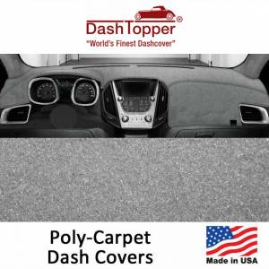 DashDesigns - Dash Toppers Carpet Dash Covers